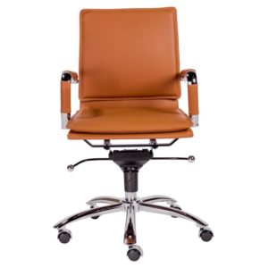 Eurostyle Gunar Pro office rolling chair