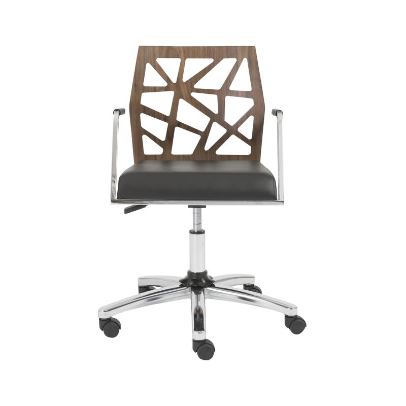 Eurostyle Sophia rolling office chair