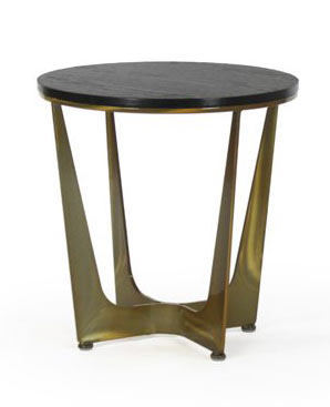 Connor Round David Chase Furniture And Design