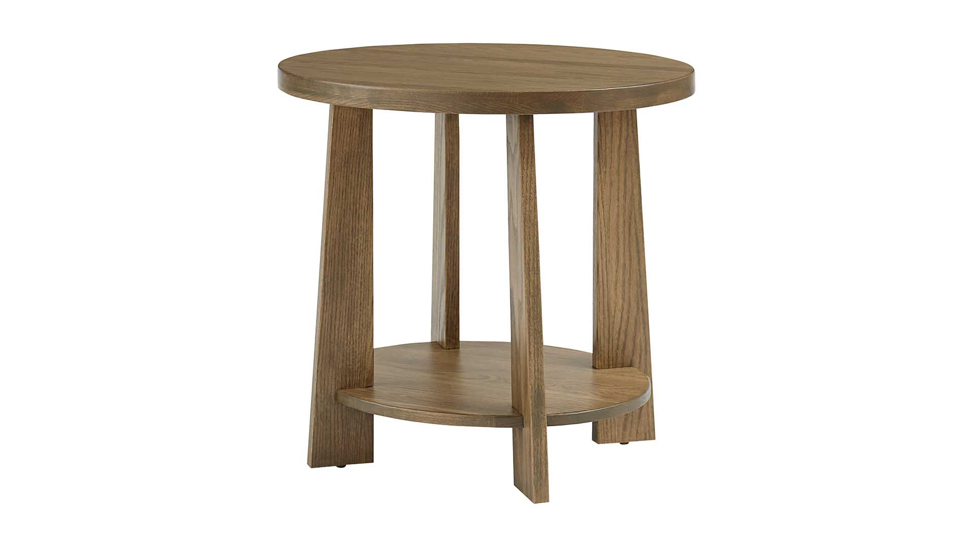 Aurora End Table David Chase Furniture And Design
