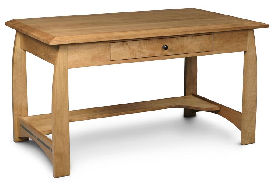 Simply Amish Aspen desk