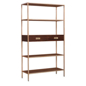 Nuevo Jude bookcase