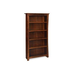 Simply Amish Garret bookcase