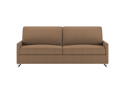 Brown Brandt Comfort Sleeper