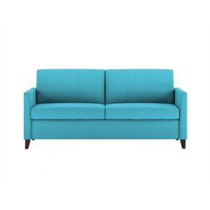 Blue Harris Comfort Sleeper