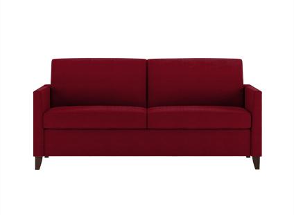 Red Harris Comfort Sleeper