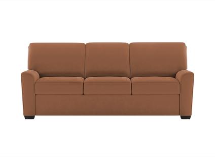 Brown Klein Comfort Sleeper