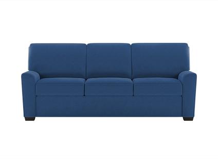 Blue Klein Comfort Sleeper
