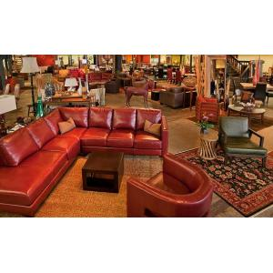 David Chase Furniture and Design Showroom featuring a variety of living room, dining room, bedroom furniture and more